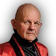 Chief Master Phil Minton